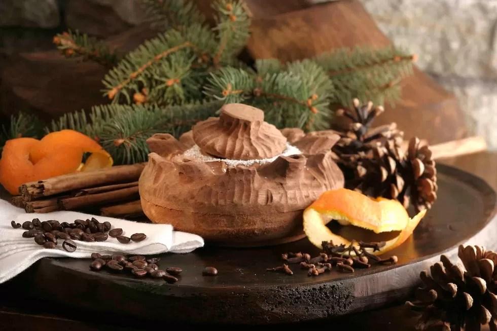 Il caffè nelle regioni italiane: caffè con grolla valdostano