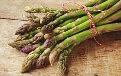 asparago veneto