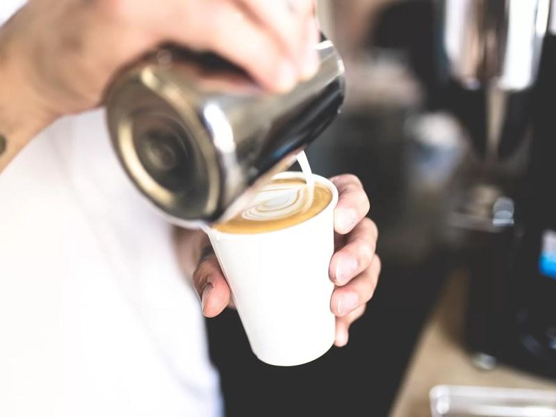 Come fare un cappuccino perfetto
