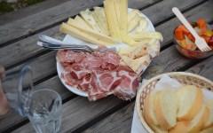 Vezzena, i piatti tradizionali