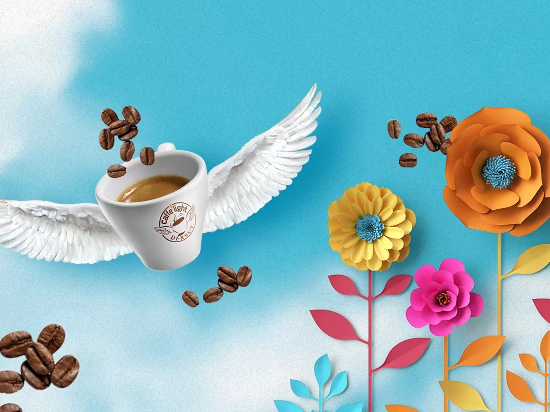 caffè light e decalight dersut - decerato digeribile e leggero