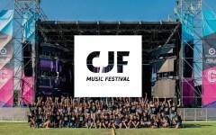 Dersut Caffè sponsor CJF Music Festival 2017