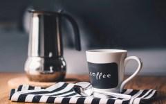 Caffè al cacao per tirtovare la concentrazione