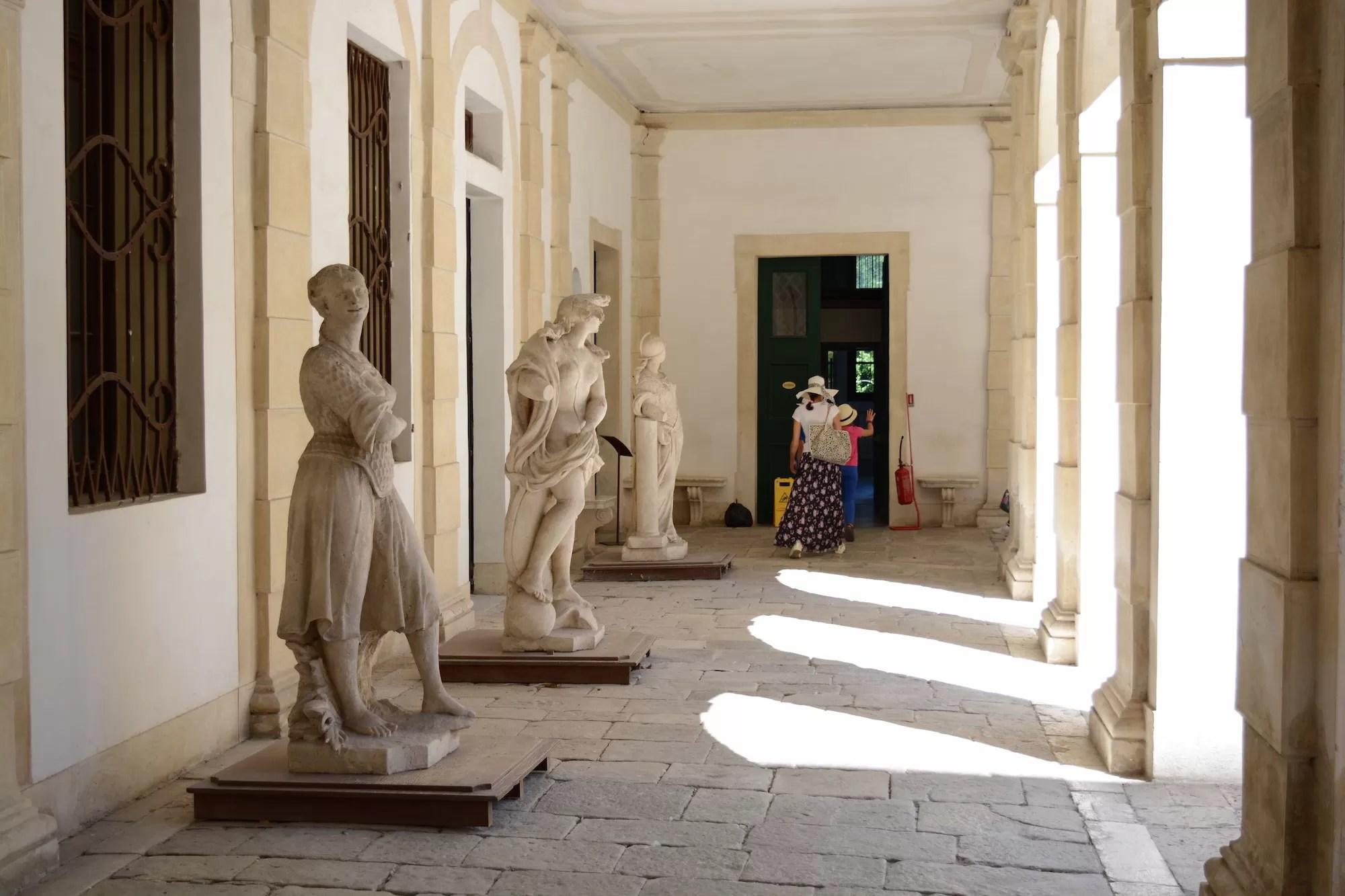 Interni Di Villa Pisani : Una giornata a villa pisani la regina delle ville venete dersutmag