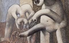 Picasso alla Peggy Guggenheim Collection di Venezia