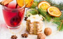 Tè e infusi di Natale - che gusti scegliere