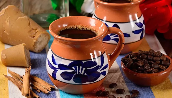 Caffè e cannella: cafè de olla