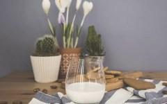 Latte di mandorla: la ricetta per farlo in casa