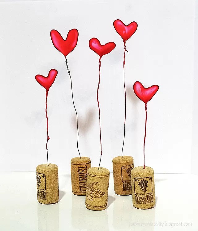 San valentino idee per decorazioni dell 39 ultimo minuto dersutmag - Decorazioni per san valentino ...