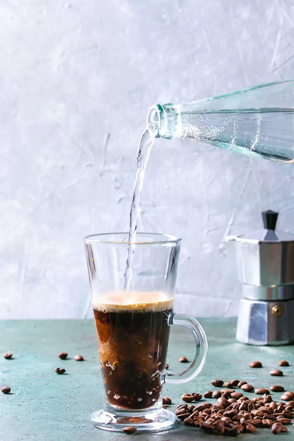 sparkling coffee - come prepararlo e le varianti delle ricette