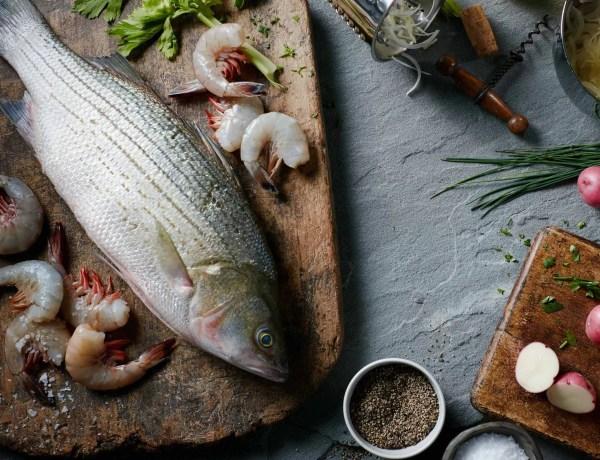 Caffè e pesce: un binomio culinario che affascina e stupisce.