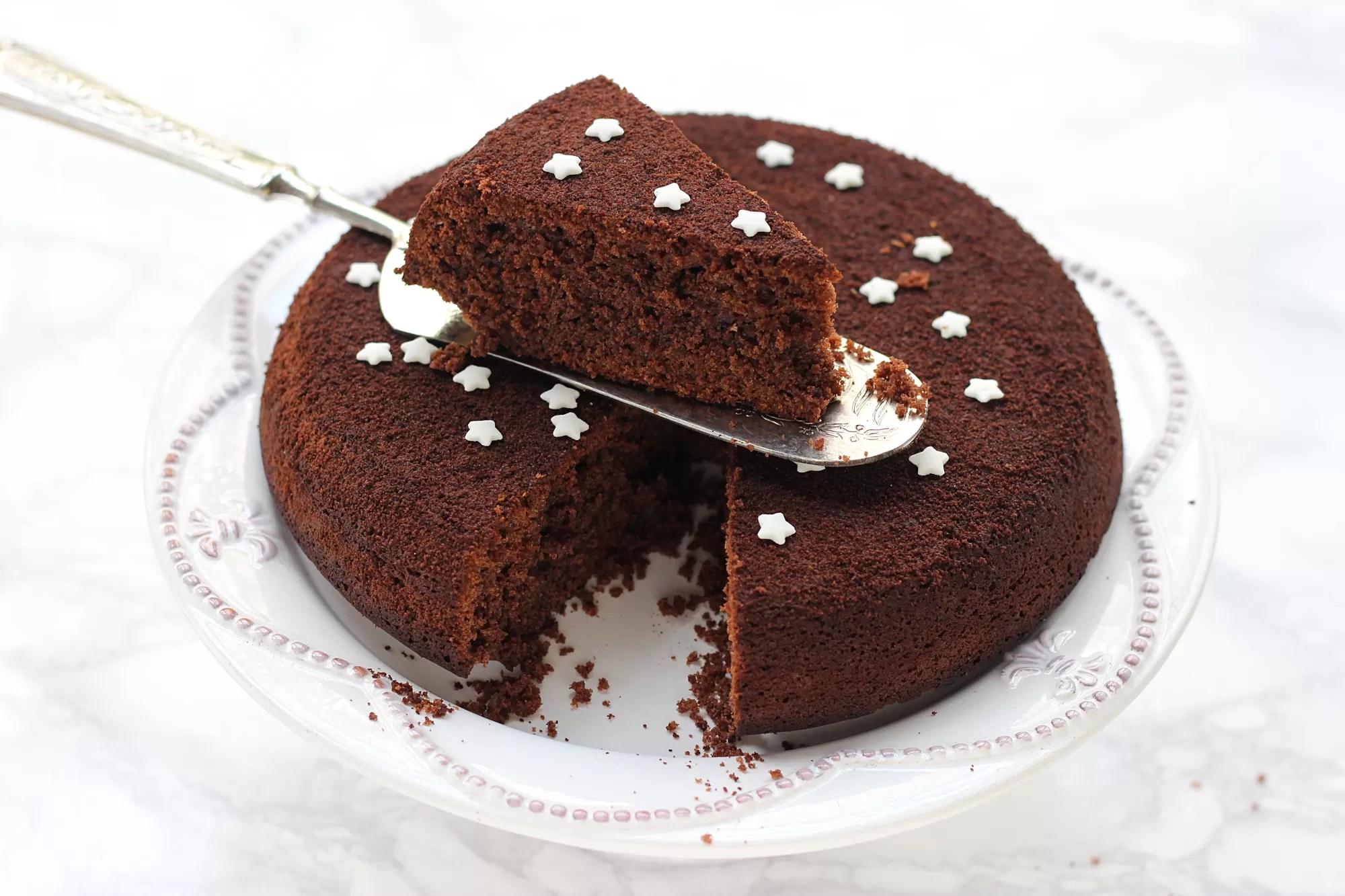 Ricetta torta in padella