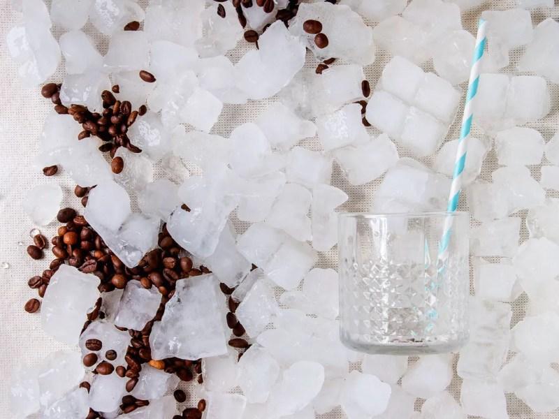 cocktail al caffè estivi - ricette