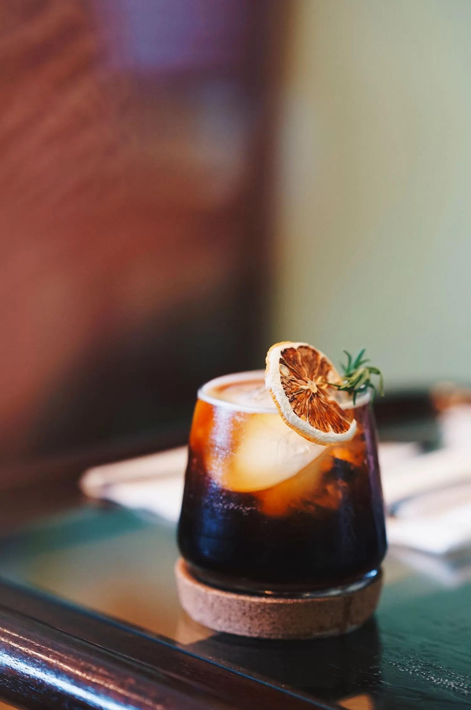 cocktail al caffè estivi - ricette dal mondo