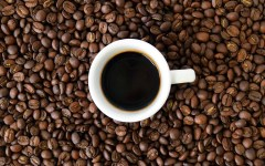 Caffè napoletano con cuccumella
