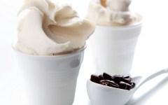 La pànera genovese: tripudio goloso di panna e caffè