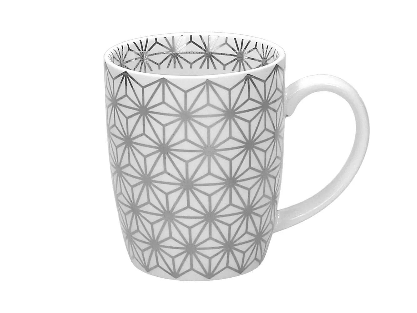regali per amanti del tè - tazza tognana