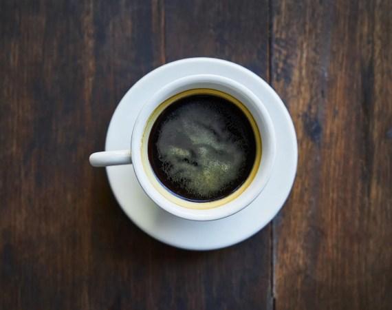 Come degustare il caffè