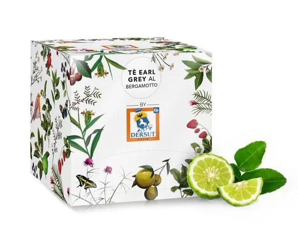 Earl Grey al bergamotto: curiosità e proprietà del tè più amato in Occidente.