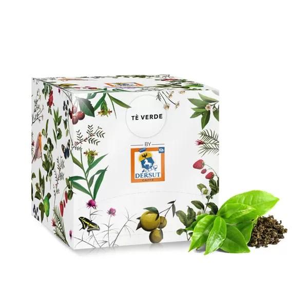 Tè verde piramidi come risvegliare in modo naturale corpo e mente