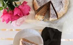 Torta russa agli amaretti e caffè, il dolce tipico di Verona con una marcia in più!