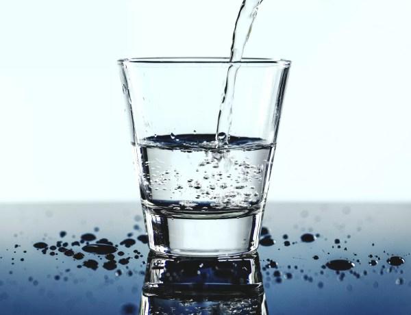 quale acqua usare per il caffè