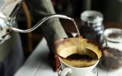 Caffè all'americana