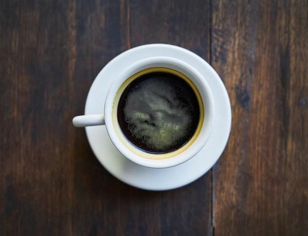 Cialde per caffè d'orzo