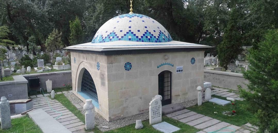 Zamane Dervişleri Sunullah Gaybi