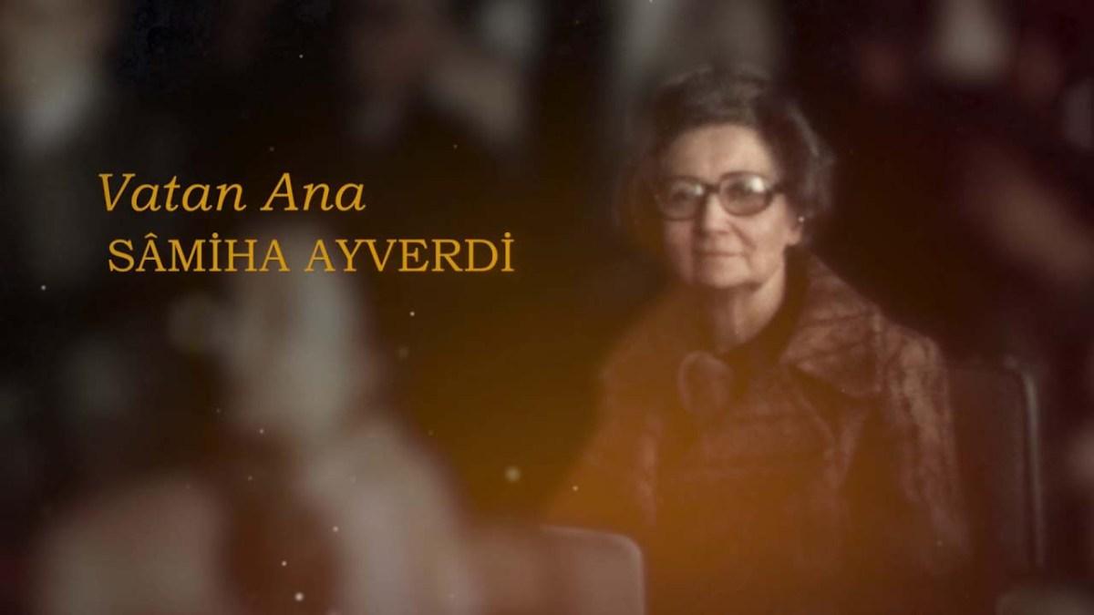 16 Mart-Sâmiha Ayverdi