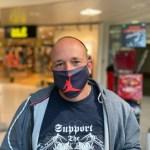 Gesichtsmaske Kunden Beispiel