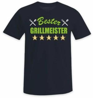 Bester Grillmeister
