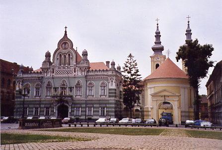 Serbische-Kathedrale