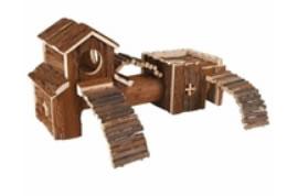 hamster speeltuin