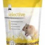supreme selective hamstervoer