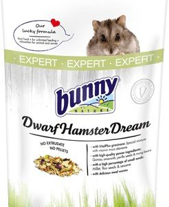 bunny nature dwerghamster droom expert