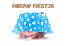 V7 Dwerghamster Nestje 13-06-2019