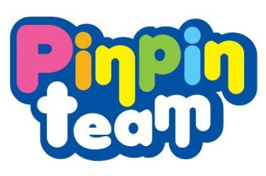 Ancien logo Pinpin Team
