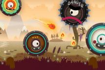 Pyro Jump Swamp World