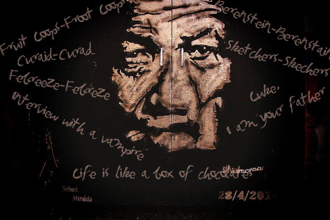 Mandela Effekt Beitragsbild