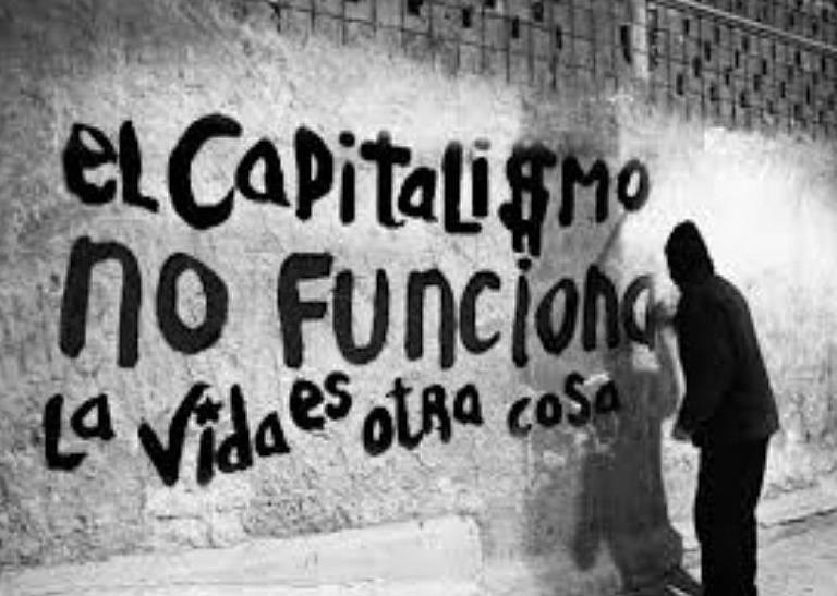 Capitalismo No