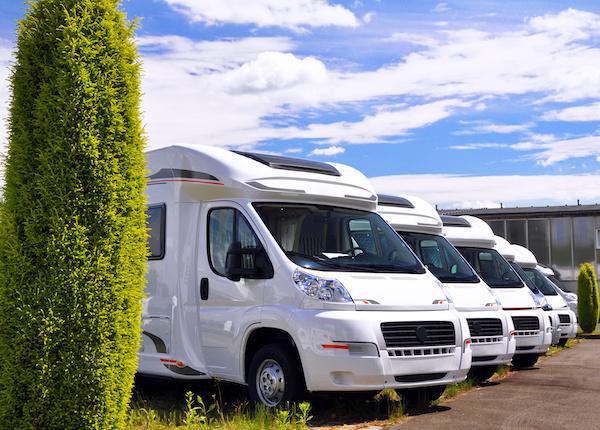Derwydd Garage Llandybie Camper Van Mot Ammanford