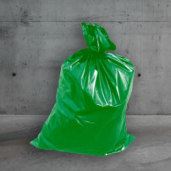 müllsack grün DESABAG