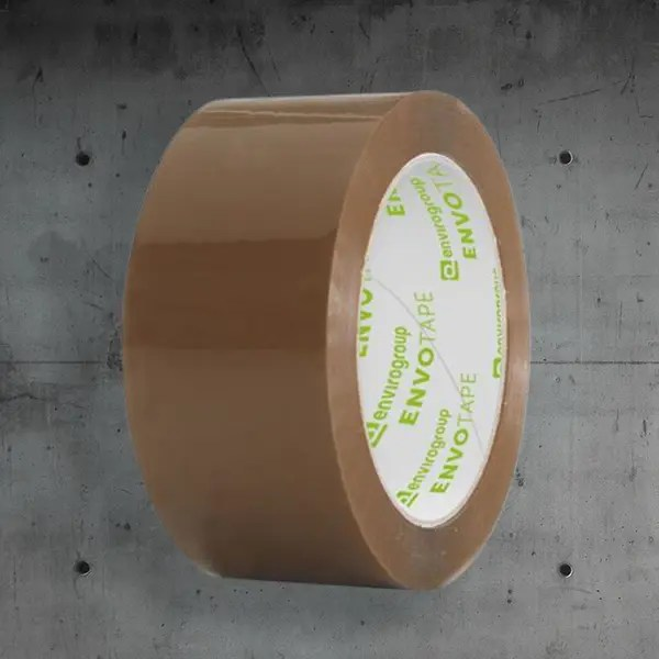 Qualitätspackband,EnvoTape,klebeband braun,packband braun,envo tape 5800 DESABAG