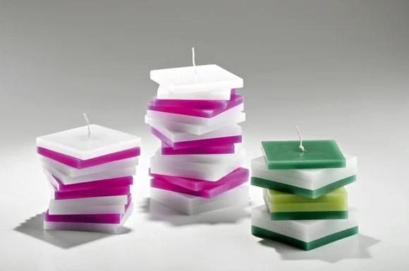 -velas giratorias