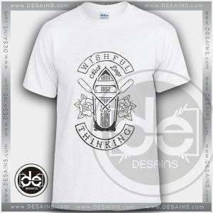 Tshirt Wishful Thinking Neck Deep album Tshirt mens Tshirt womens Size S-3XL