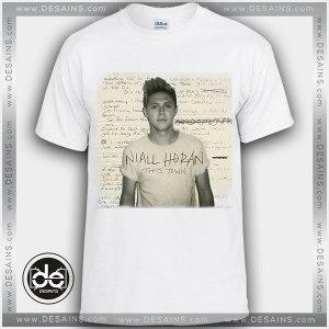 Buy Tshirt Niall Horan This Town Tshirt mens Tshirt womens Size S-3XL