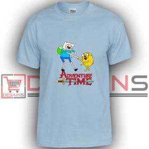 Buy Tshirt Adventure Time Friendship Tshirt Kids and Adult Tshirt Custom