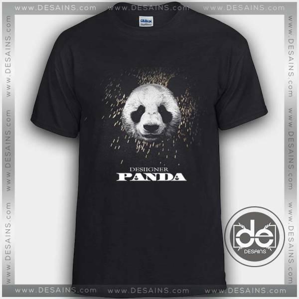 Buy Tshirt Panda Desiigner Tshirt Womens Tshirt Mens Tees Size S-3XL