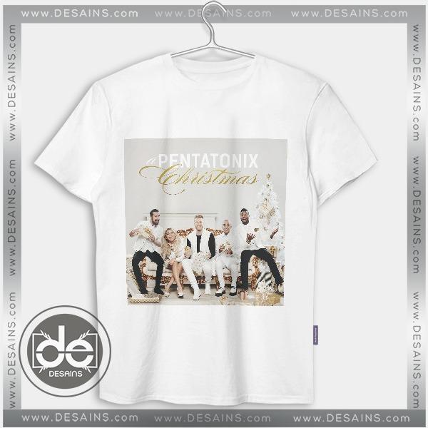 Buy Tshirt Pentatonix Christmas Tshirt Womens Tshirt Mens Size S-3XL